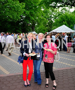 Suzy Connors,Sarah Smith,Lynn Witt,May 16,2013 .Zoofari,Kyle Samperton