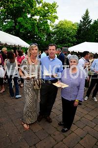 Helen Beven,Brian Ruberry,Anette Hawkins,May 16,2013 .Zoofari,Kyle Samperton