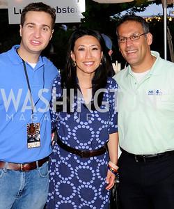 Jason Gittlen,Eun Yang,Matt Glasssman,May 16,2013 .Zoofari,Kyle Samperton