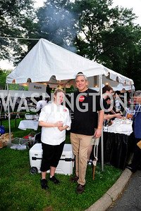 Alison Reed,Roger Marmet,May 16,2013 .Zoofari,Kyle Samperton