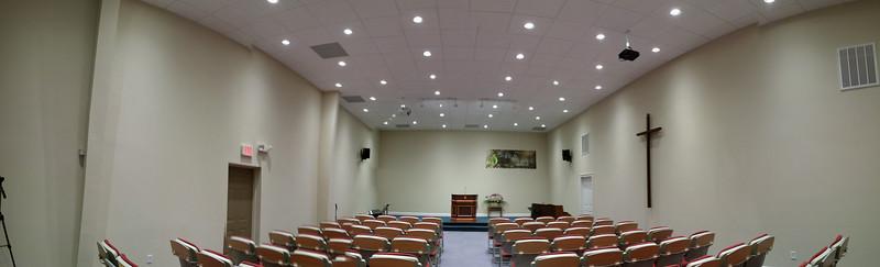 2014 교회건물 사진모음