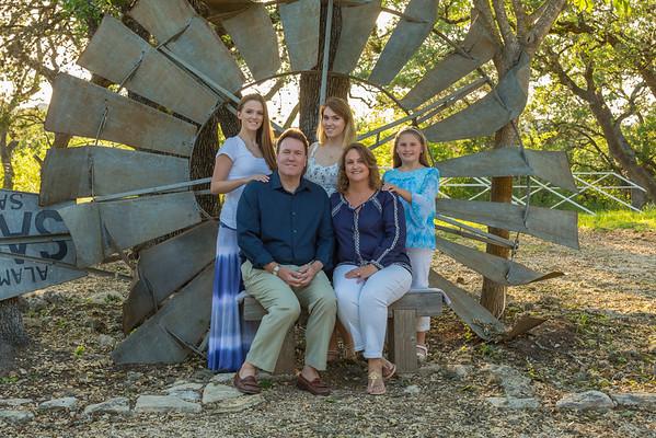 2014-04-22 Greer Family