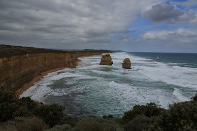 2014-04 Great Ocean Road