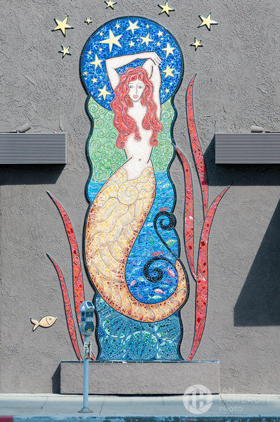 Meter Mermaid