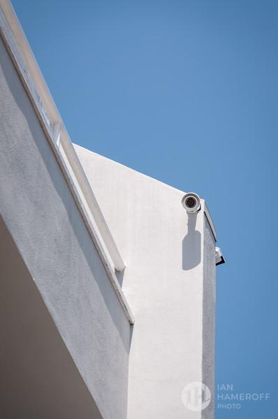 Eye CCTV U