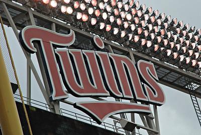 2014 05 15:  MN Twins Baseball
