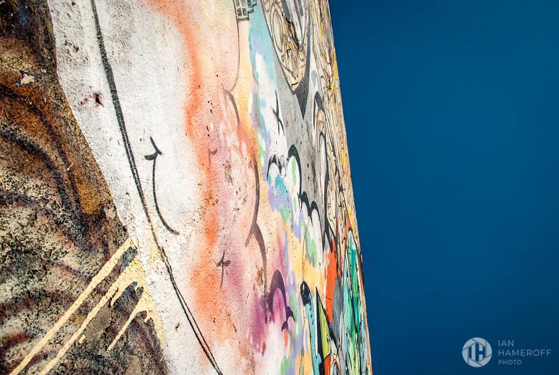 São Paulo Grafites