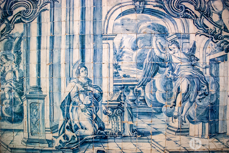 Monastery Mosaic