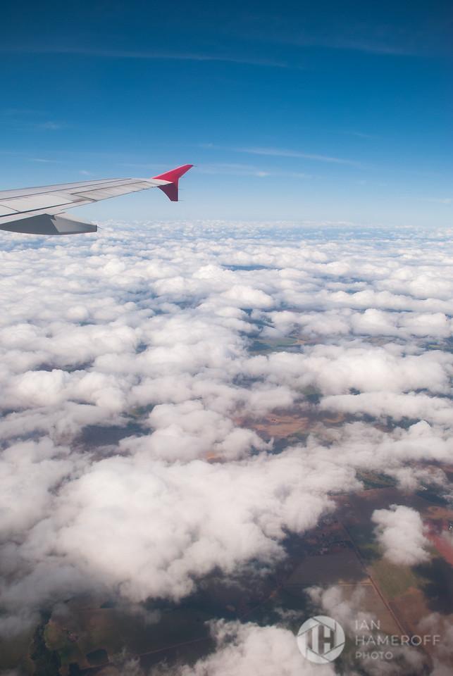 En Route to Natal