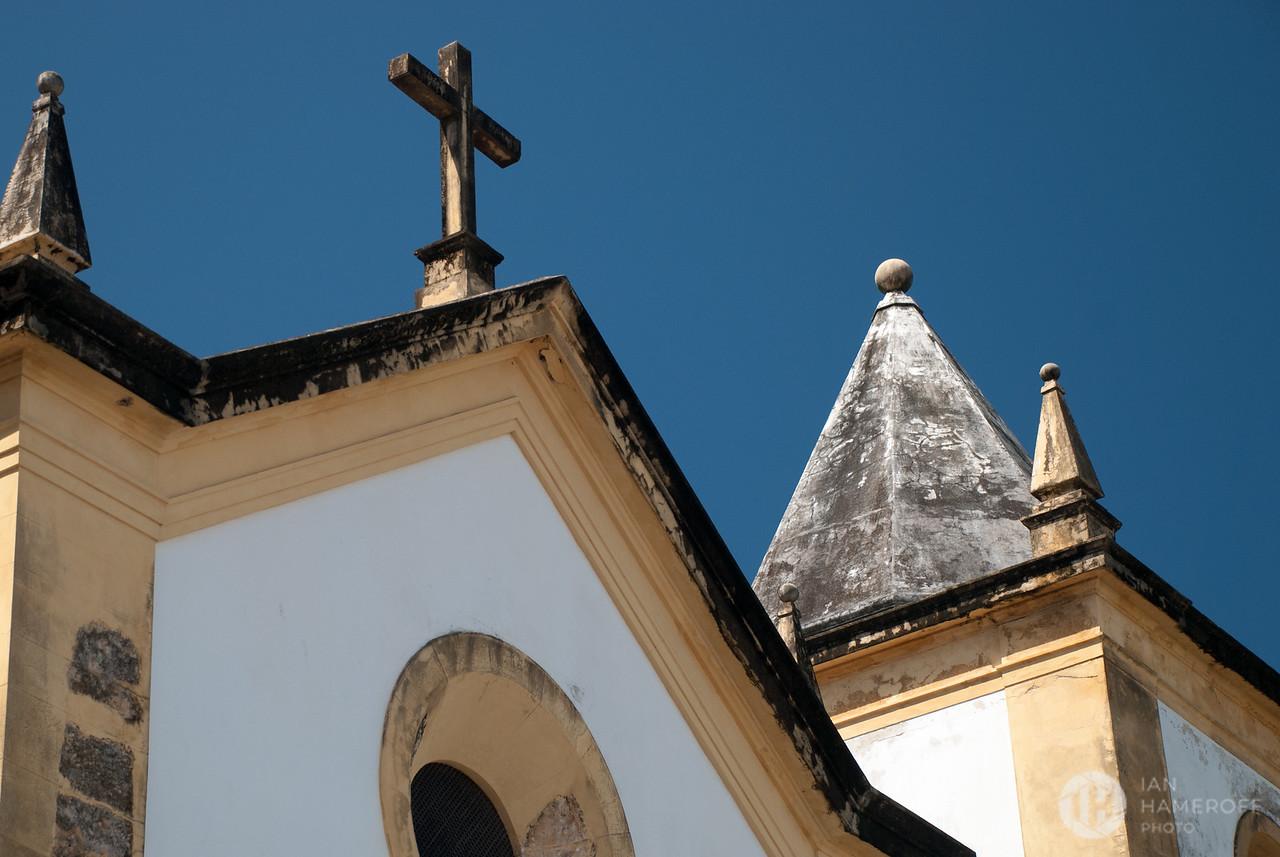 Olinda Church