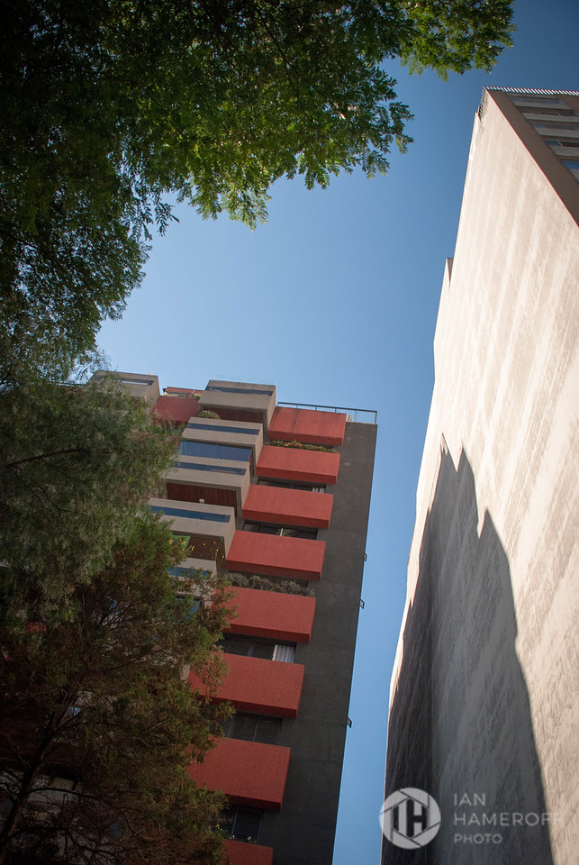 Buildings of Sumaré