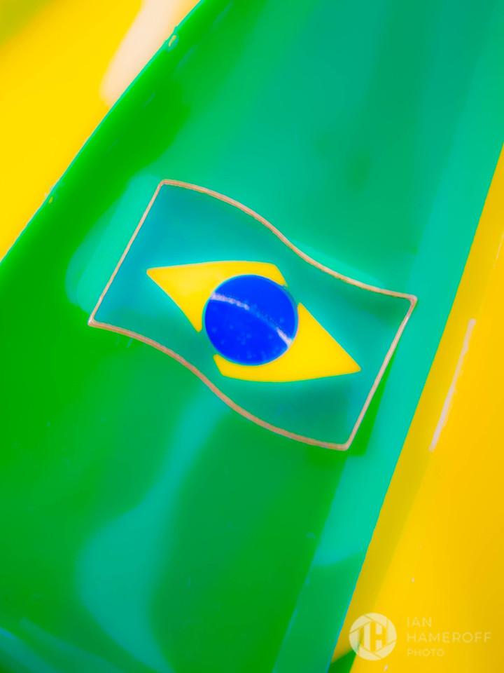 Dreamy Bandeira