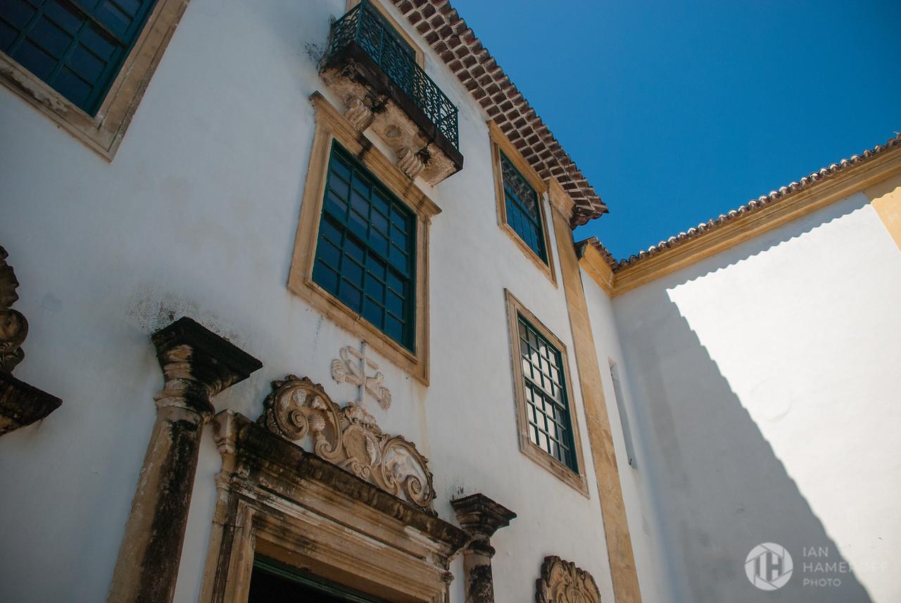 Olinda Monastery