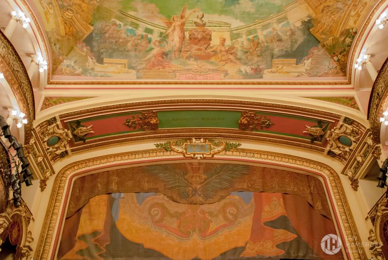 Teatro Stage