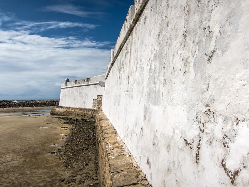Fortaleza Walls