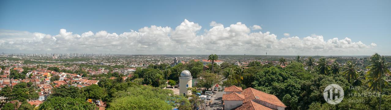Olinda Panorama