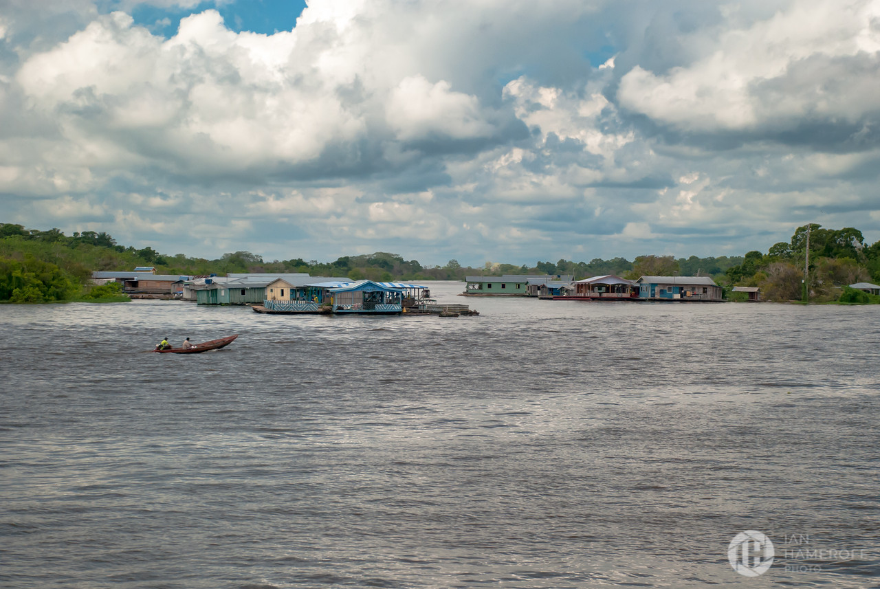 Amazonas Community