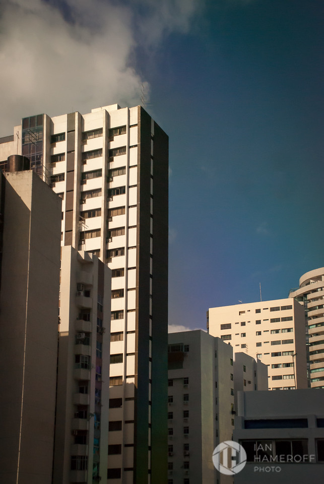 Buildings of Recife