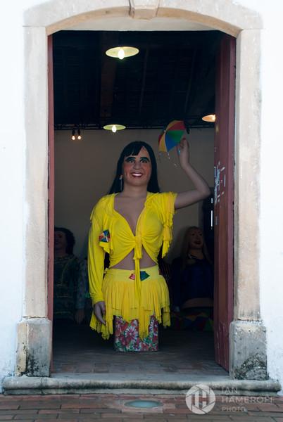 Carnival Doll