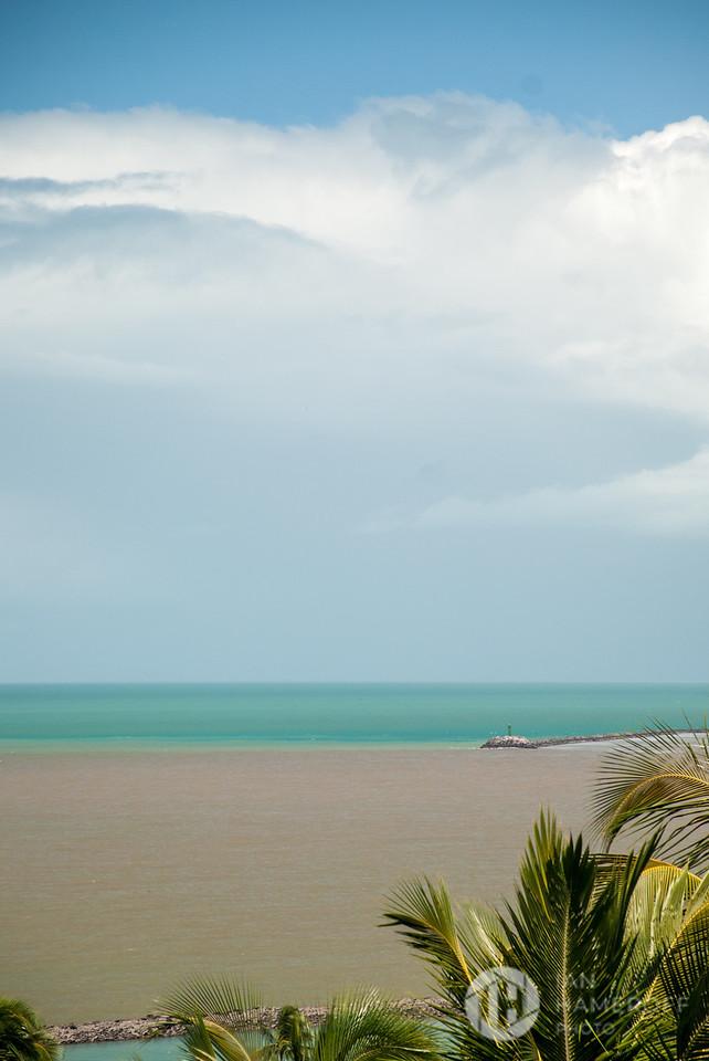The Waters Off Olinda