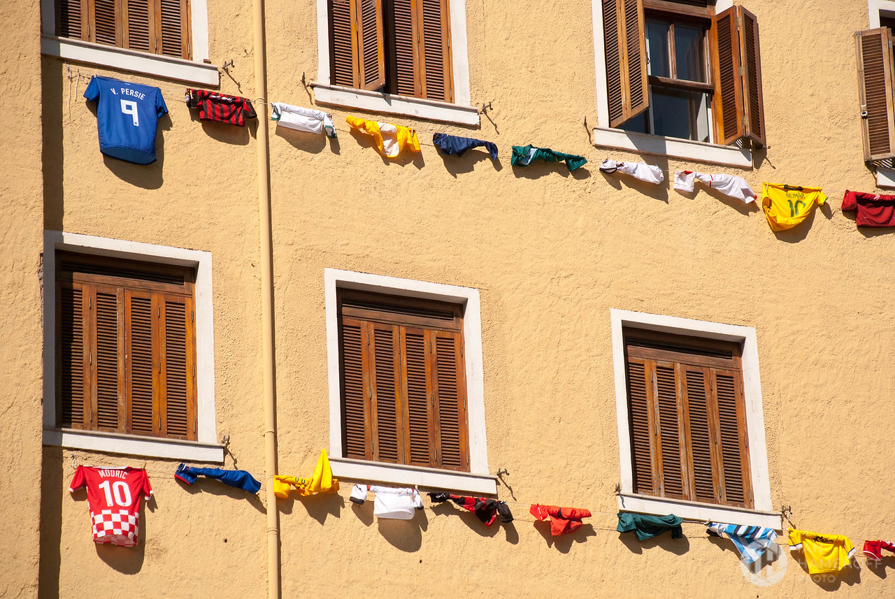 World Cup Laundry