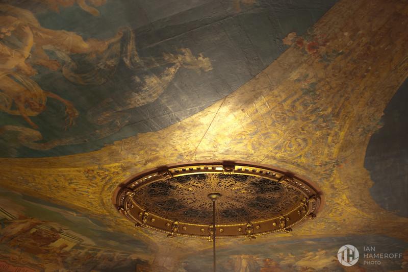 Teatro Ceiling