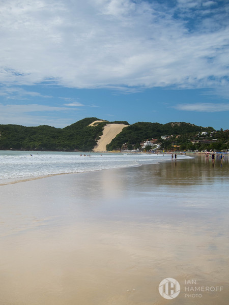 Porto Negra Beach