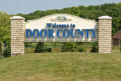 2014 08 07-10:  Door County WI US, Art Fair+