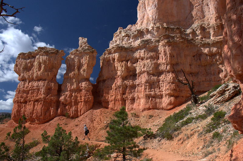 Bryce Canyon National Park Utah
