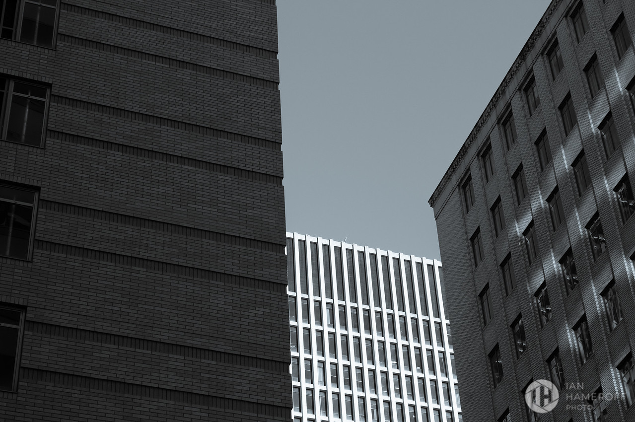 Shadowed Buildings