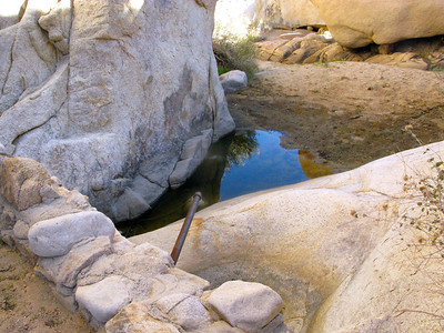 Painted Rock Spring