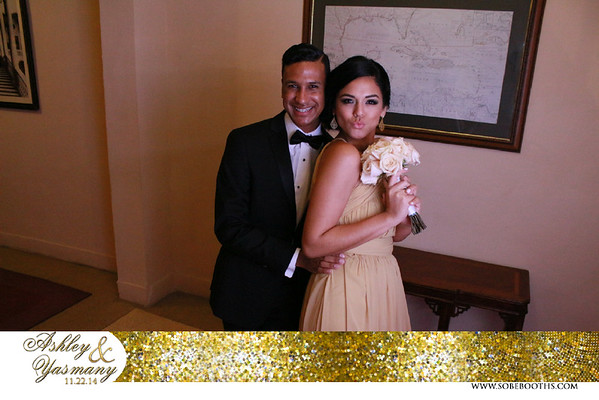 2014-11-22 Ashley & Yasmany