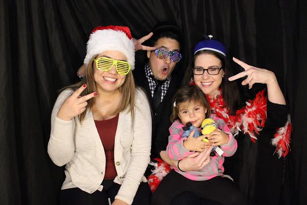 2014-12-18 : FNS Christmas