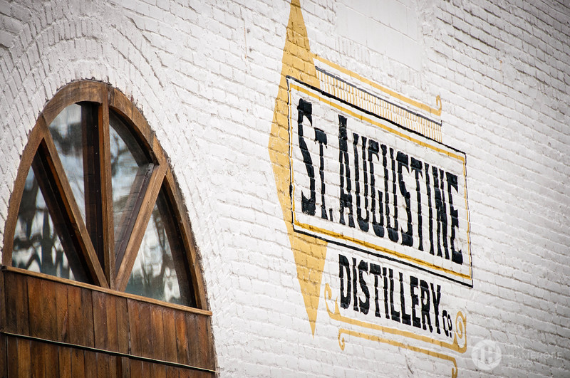 St. Augustine Distillery Co.