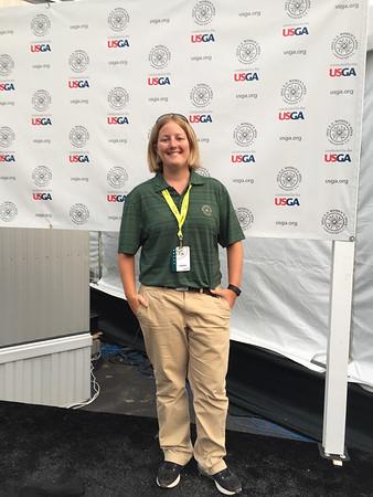 USGA Women's Golf