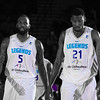 Oklahoma City Bluer v Texas Legends