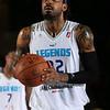 Oklahoma City Bluer v Texas Legends