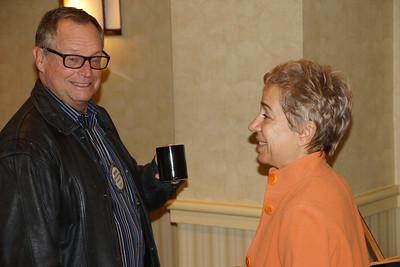 11-3-14 Rotary Meeting