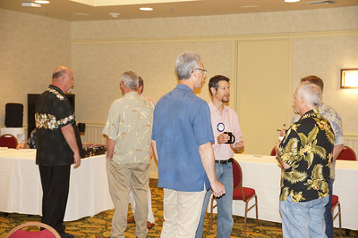 8-11-14 Rotary Meeting - Rothner
