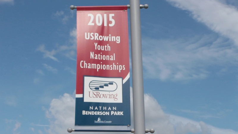 2015 Youth Nationals