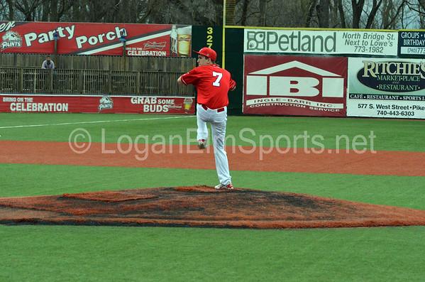 Baseball v Amanda