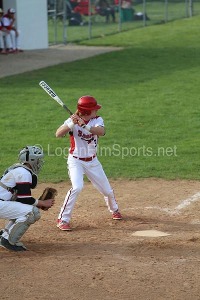 Baseball v Circleville