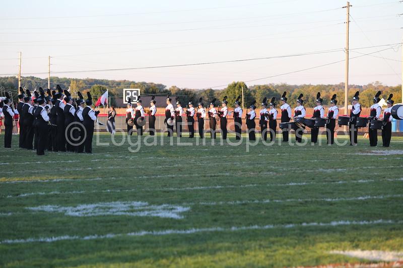 Football v Fairfield Union
