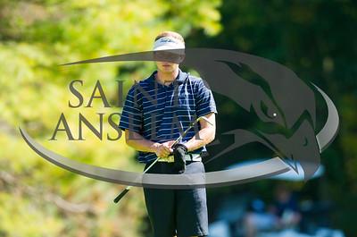 Golf at Northeast-10 Championship (9/28/14) Courtesy Jim Stankiewicz