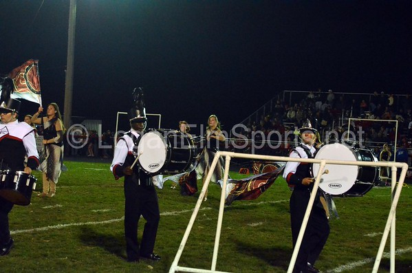 Logan Elm Band