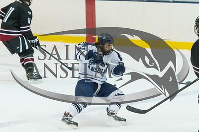 Men's Ice Hockey vs. SUNY Potsdam (1/2/15) Courtesy Jim Stankiewicz