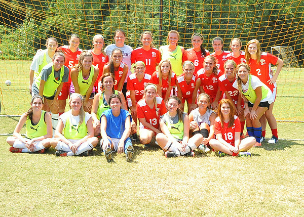 Meet Indians & Alumni Soccer Game-5
