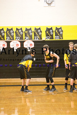 Hutch Boys Basketball vs Willmar
