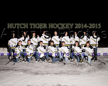 Boys Hockey Banner