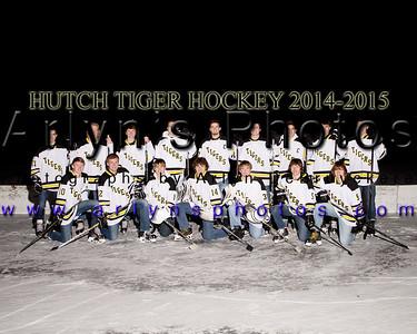 Boys Hockey Banner